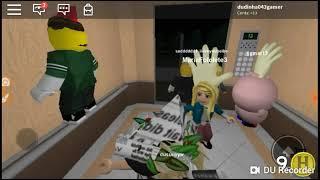 (Roblox) -the normal elevator/duda games/