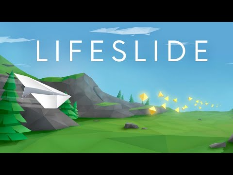 Lifeslide (by Block Zero) Apple Arcade (IOS) Gameplay Video (HD)