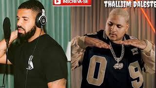 Baixar Ela É DO TIPO (Feat. Drake) (Remix)  DRAKE FEAT. KEVIN O CHRIS - ELA É DO TIPO [música oficial]