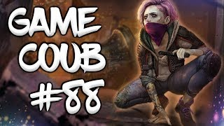 🔥 Game Coub #88 | Best video game moments...