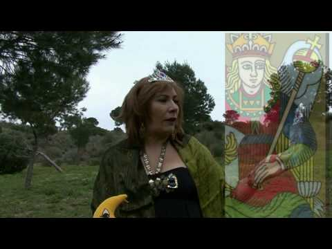 cap. 3 La Emperatriz del Tarot de Marsella por Encarna Sánchez