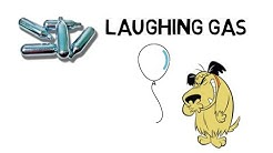 The effects of Nitrous oxide (Laughing gas)