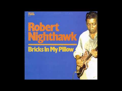 "born Nov.30,1909 Robert Nighthawk ""Blues Before Sunrise"""