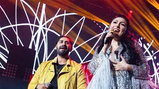 Andra & Connect-R - Semne (Live Sala Palatului 2018)