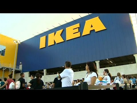 Sneek peek into ikea coming to jacksonville doovi for Restaurant ikea miami