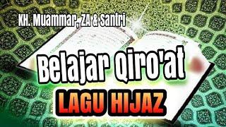 Lagu Hijaz H. Muammar ZA dan Murid Muridnya || Gi-Putv
