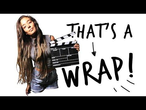 That's a Wrap! (Making a Short Film)