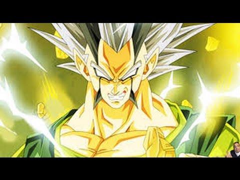 Dragon Ball Z (AMV) Feel Invincible HD