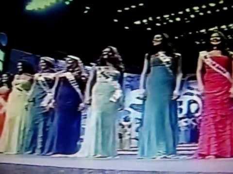 Miss Brasil 2004 - TOP 10