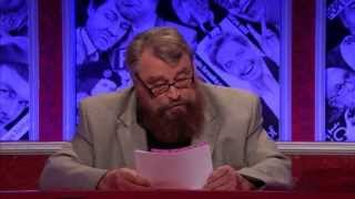 Have I Got News For You - Brian Blessed & Margaret Thatcher