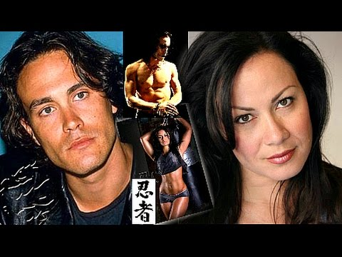 Brandon Lee VS Shannon Lee!  ☯The Bruce Lee Family Legacy of 2 Fighters Jeet Kune Do Dragons!