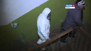 Захватчик банка на востоке Москвы угрожает взрывом: видео с места ЧП