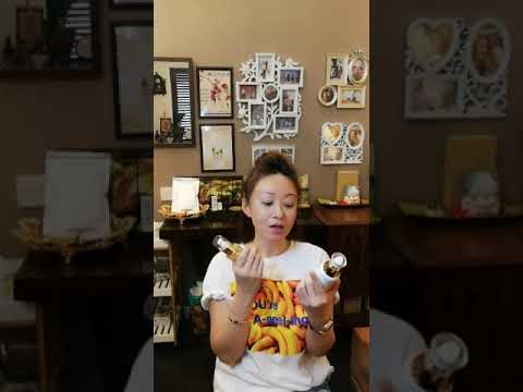 Han Secrets Beauty Products Testimonial
