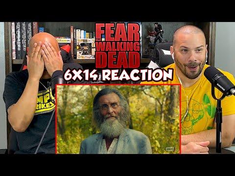 Download Fear the Walking Dead Season 6 Episode 6x14 Reaction   Mother
