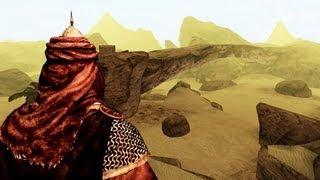 Elder Scrolls Lore: Ch.14 - Redguards of Hammerfell
