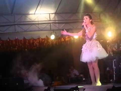 歌手 歌曲  : 林诗玲  -  孤女的愿望