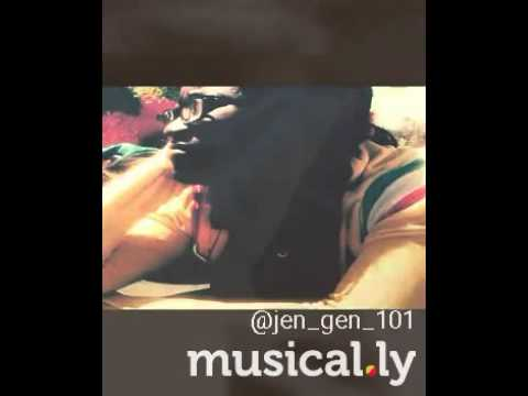 19 in 99 Cover| Musical.ly