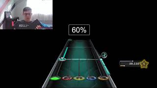 Finally getting 100% FC]Clone Hero