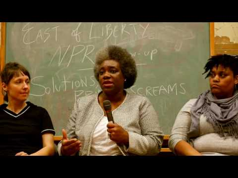 East of Liberty: The story of gentrification in Pittsburgh | Chris Ivey | TEDxYouth@Shadyside