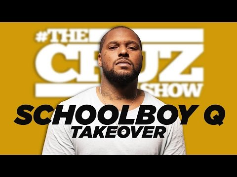 "ScHoolboy Q Defends Women's Rights + Gives Advice To ""Cash Me Outside' Girl"