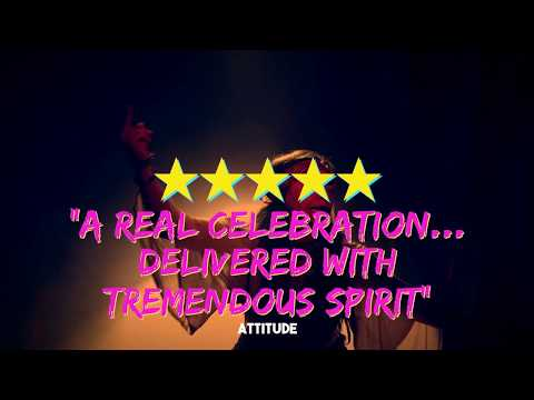Hair The Musical #JoinTheTribe at The Vaults, London