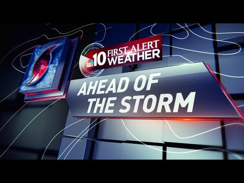Ahead of the Storm: NBC10 First Alert Weather Severe Weather Special