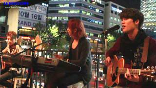 121023 LUNAFLY(루나플라이) - You got that something I need