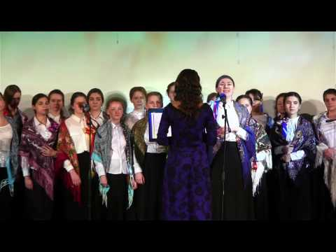 PART 2. ЛУЧШИЕ УКРАИНСКИЕ НАРОДНЫЕ ПЕСНИ / THE BEST OF UKRAINIAN FOLK SONGS