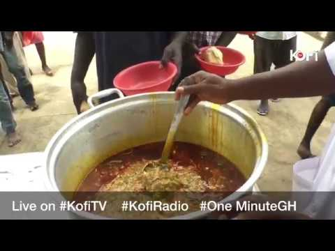 oH NO, IS THIS WHAT ACCRA PSYCHIATRIC INMATES GO THROUGH ? AKUFO-ADDO MUST SEE THIS #KOFITV