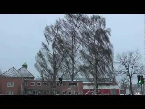 Snetur. Vølvens Spådom 3. Lokal-tv NFMK 07-02-13