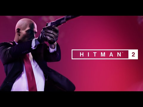 HITMAN 2 MISSION 1 (100)GB GAME SCREWED MY PC |