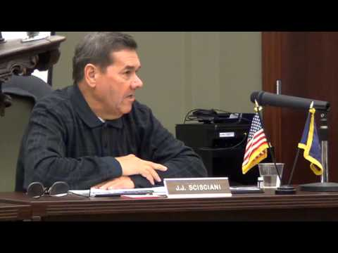 Bellevue Borough Special Council Meeting