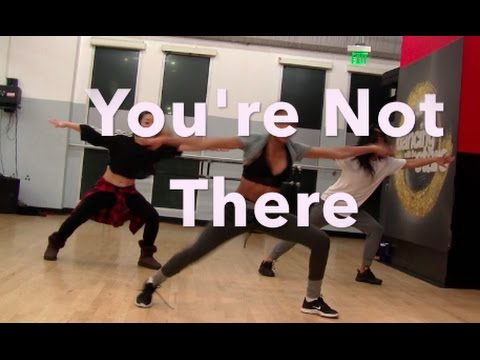 Lukas Graham | You're Not There | Choreography by Viet Dang