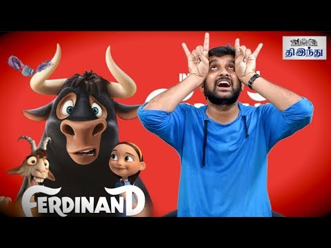 Ferdinand Review | John Cena | Kate McKinnon | Blue Sky Studios | Selfie Review