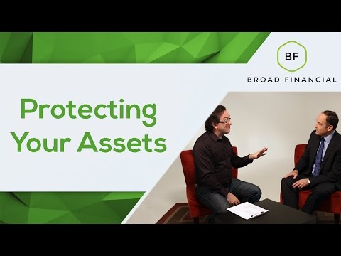 Protecting Your Assets When the System Fails