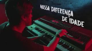 Nossa Diferença de Idade (Say You Love Me) [Making Of] - Biquini Cavadão