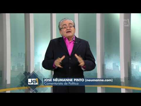 José Nêumanne Pinto/ Temer x Dilma: elegância x descontrole