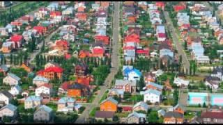 Orenburg City