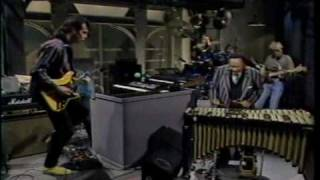 Lionel Hampton on Letterman - Hamp