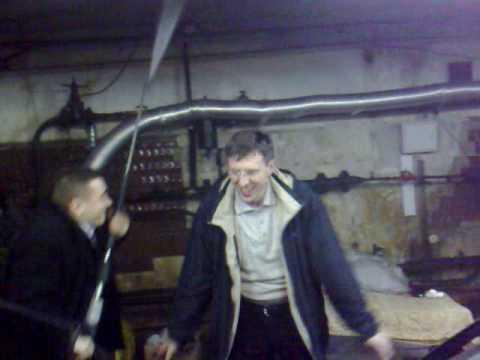 Chirtoacă garaj - 1