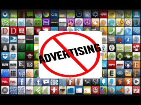 Download cara menghilangkan iklan di Android