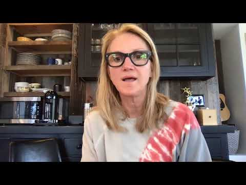 Day 2: Staying Connected During The Coronavirus | Mel Robbins