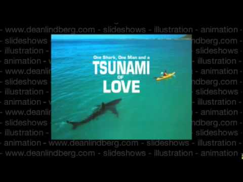 A Great White Shark And A Fisherman, An Amazing Love Story!