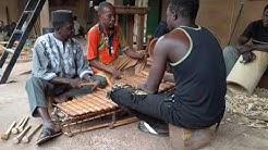 Balafon sambla - BaraGnouma