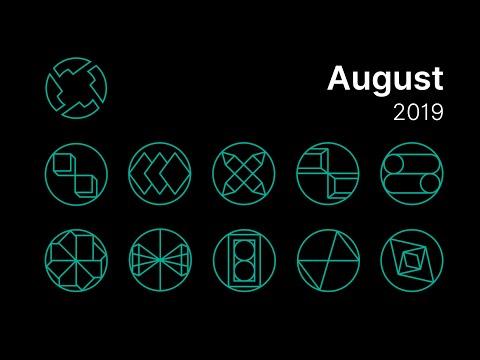 0x Ecosystem Developer Meeting - August 2019
