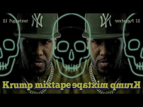 Krumpstyle Mixtape By DJ Puppeteer