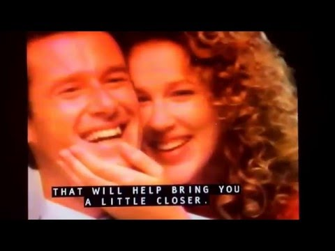 KTLA 5 Movie Special commercials November 25, 1992