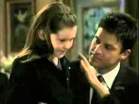 GH  Emily's promise to Lulu  April 19 2004