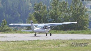 Airborne 03.20.20: Dickson Self-Quarantine, C-206 Cargo Doors, Airline Relief