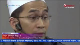 Video Fiqh Shalat bagian 5  - Ust  Adi Hidayat, Lc MA download MP3, 3GP, MP4, WEBM, AVI, FLV Oktober 2018